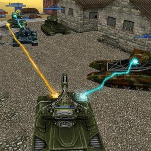 tanks online game