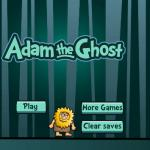 Adam And Eve 7: Adam The Ghost