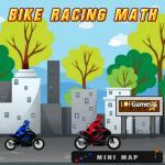Bike Racing Math