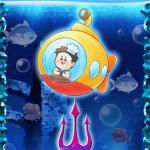 Deep Sea Life Escape