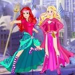 Disney Super Princess 1