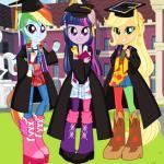 Equesria Team Graduation