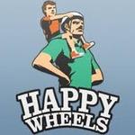 Happy Wheels Game