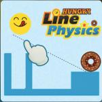 Hungry Line Physic