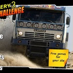 Kamaz Delivery 3 The Country Challenge