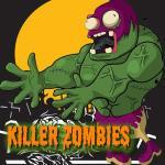Killer Zombies Jigsaw