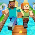 Minecraft Endless Runner