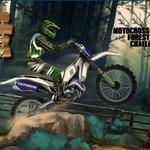 Motocross Forest Challenge