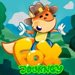 Mr.Journey Fox