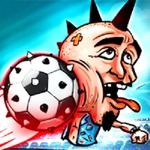 Puppet Soccer Fighters