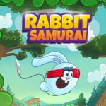 Rabbits Samurai