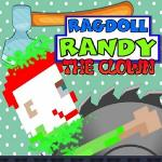 Ragdoll Randy: The Clown