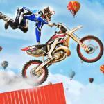 Sky Bike Stunts 2019