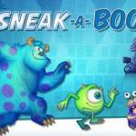 Sneak A Boo