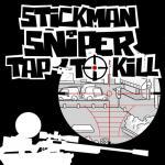 Stickman Sniper: Tap To Kill