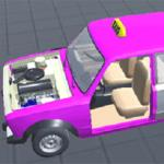 Taz Mechanic Simulator