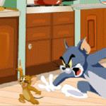 Tom And Jerry Puzzle Escape
