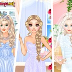 Wedding Style: Cinderella vs Rapunzel vs Elsa